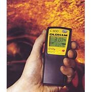 Переносной газоанализатор фото