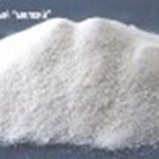 Кальций хлористый гранулированный (твердый) фото