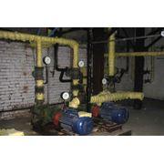 Строительство реконструкция и модернизация капитальный ремонт промышленных и коммунальных отопительных котельных фото