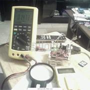 КИП, контрольно измерительные приборы, аппаратура контроля фото
