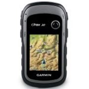 GPS-навигатор Garmin eTrex 30 без карты фото