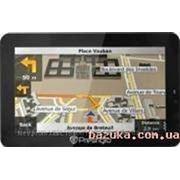 GPS-навигатор Prestigio GeoVision 5700BTFMHD фото