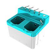 Бальнеологическая ванна для ног Релакс Люкс фото