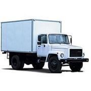 Переоборудование автомобилей ГАЗ на дизельные двигателя фото