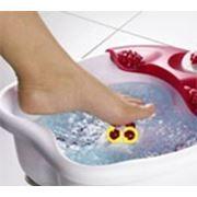 Гидромассажная ванна для ног Happy Life by MEDISANA фото