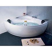 Гидро-аэромассажная ванна Appollo (Аполо) AT-0938 (1530х1530х 600смм) фото