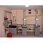 Монтаж/ремонт систем отопления фото