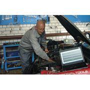 Диагностика и ремонт топливной системы в Брянске фото