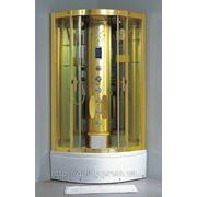 Гидробокс S-8417 gold фото