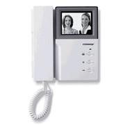 Монитор видеодомофона ч/б DPV-4 HP2 фото