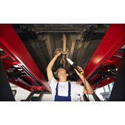 Диагностика ходовой части автомобилей Jaguar фото