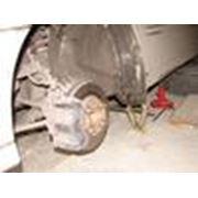 Ремонт подвески автомобилей фото