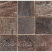 Плитка Copper шлифованная поверхность