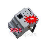 GSM модуль для ворот фото