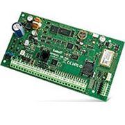 Приемно-контрольный прибор с беспроводной технологией ABAX и коммуникатором GSM/GPRS INTEGRA 128-WRL фото