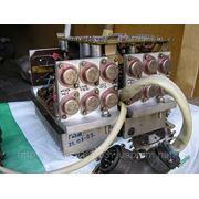 Размер 2М-5-21/11-электропривод асинхронный по запчастям фото