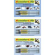 ScooterLife - 2Т. Восстановление параметров, увеличение ресурса 2-тактных двигателей фото