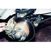 Прокачка тормозной системы фото