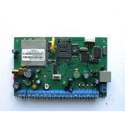 GSM сигнализация — DMA39-4Z фото
