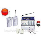 SEA WS-М4 Комплект охоронної GSM сигналізації для самостійного монтажу