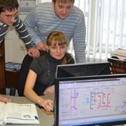 Подбор оборудования и проектирование систем вентиляции и кондиционирования фото