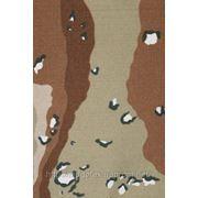 Камуфляж, рисунок «Пустыня» фото