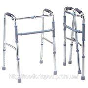 Ходунки для инвалидов MWF 10 (FS 913 L) фото