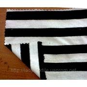 Ткань для пошива тельняшек фото