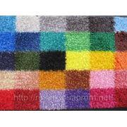 Грязезащитные ковры с логотипом фото