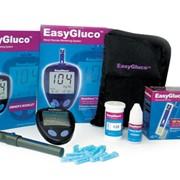 Глюкометр EasyGluco фото