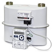 Комплекс учета газа СГ-ТК-Д16 фото