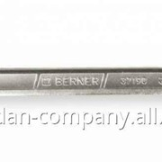 37183 ТМ Berner Ключ с разомкнутым кольцом, 8х10 мм фото