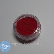 Краситель пищевой Цветочная пыльца Бургунд, код 34 фото
