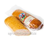 Продукт из мяса птицы рубленый Батончик банкетный копчено-вареный, высший сорт фото