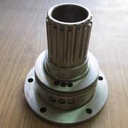 Опора направляющего колеса ГТР КПП для бульдозера Shantui SD16 фото