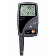 Регистратор влажности и температуры фото
