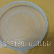Крышка полиэтиленовая для холодного консервирования фото