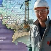 Растворы нефтегазового сектора на водной основе фото