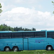 Туристический автобус Scania Irizar Century фото
