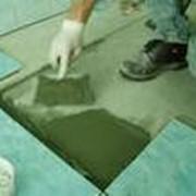Укладка кафельной плитки