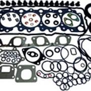 Набор прокладок полный на двигатель Isuzu NQR, Богдан А-092 4HK1 Т=1,575 NQR75, NPR75 5878148802/5878148803 фото