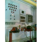 Проектирование и монтаж систем отопления. Котельные промышленные фотография