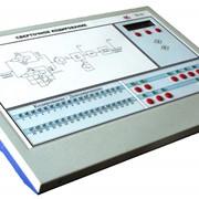Оборудование учебно-лабораторное Сверхточное кодирование ТК 01 фото