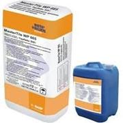 MASTERSEAL - Гидроизоляционные материалы BASF (БАСФ) фото