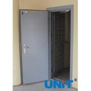 Двери противоударные ЕІ-30 входные в квартиры UNIT® фото