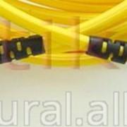 Шнур оптический SM-FC, UPC-FC, UPC, 10м фото