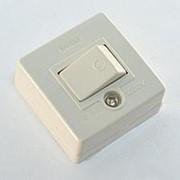 Выкл. 1-клавишный (откр. уст.) ANAM фото