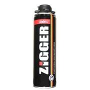 Очиститель Zigger очиститель монтажной пены, 500 мл фото