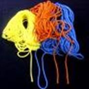 Шнур-чулок полиэфирный (лавсановый) фото