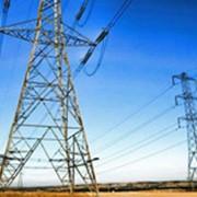 Монтаж линий электроснабжения Крым, линии электроснабжения монтаж Украина фото